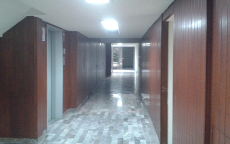 Foto de oficina en renta en  , san miguel chapultepec i secci?n, miguel hidalgo, distrito federal, 1309451 No. 04