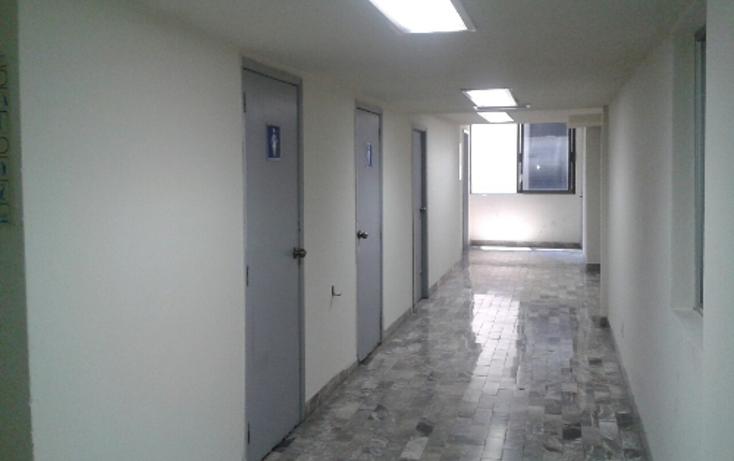 Foto de oficina en renta en  , san miguel chapultepec i secci?n, miguel hidalgo, distrito federal, 1309451 No. 05