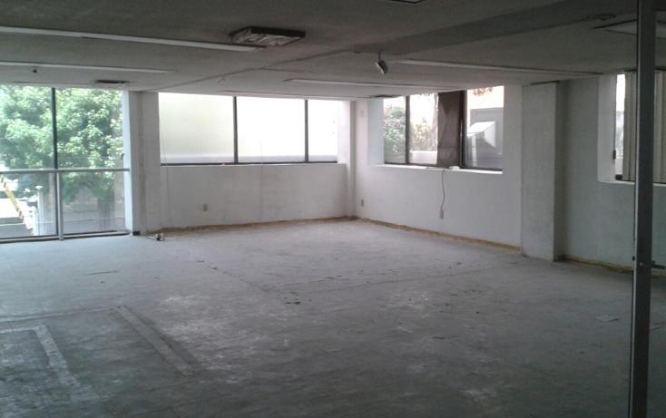 Foto de oficina en renta en  , san miguel chapultepec i secci?n, miguel hidalgo, distrito federal, 1334555 No. 07