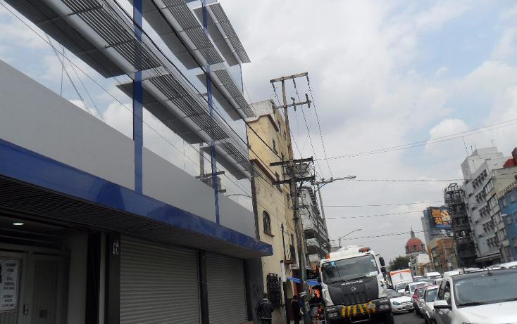 Foto de edificio en renta en  , san miguel chapultepec i sección, miguel hidalgo, distrito federal, 1689412 No. 11