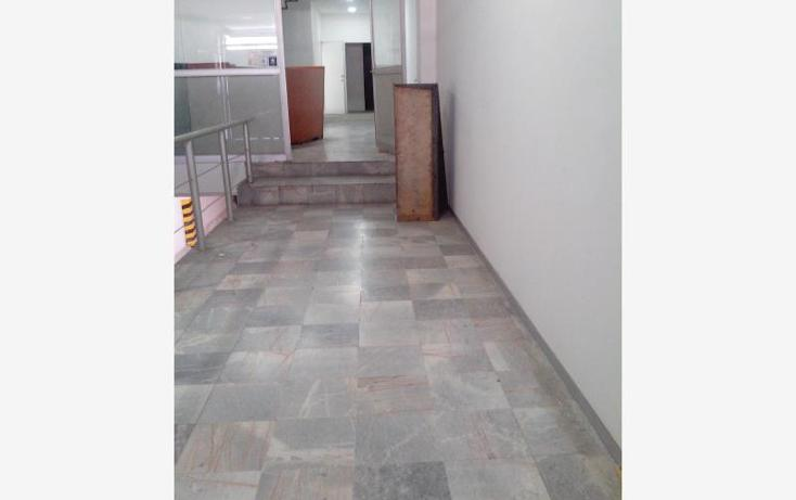 Foto de edificio en renta en  , san miguel chapultepec i sección, miguel hidalgo, distrito federal, 2044158 No. 02