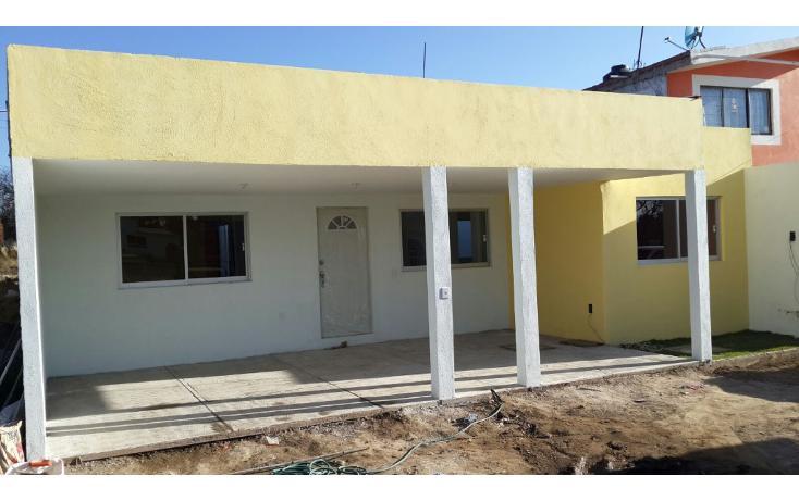 Foto de casa en venta en  , san miguel contla, santa cruz tlaxcala, tlaxcala, 1691666 No. 01