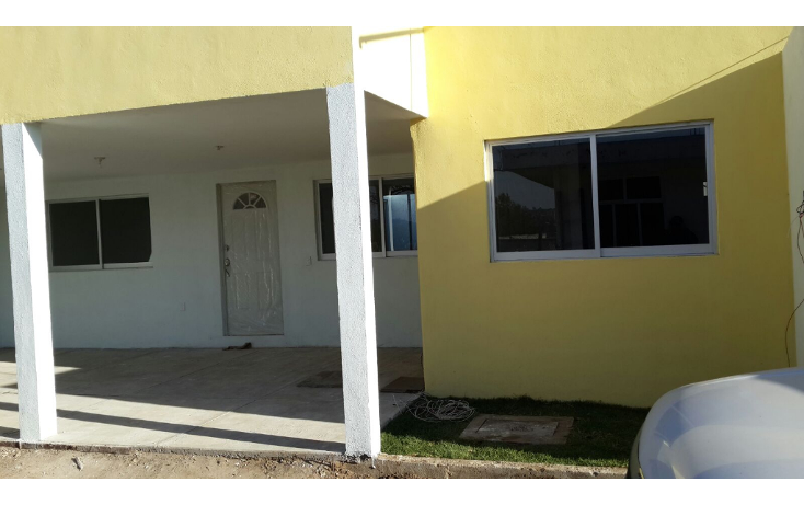Foto de casa en venta en  , san miguel contla, santa cruz tlaxcala, tlaxcala, 1691666 No. 02