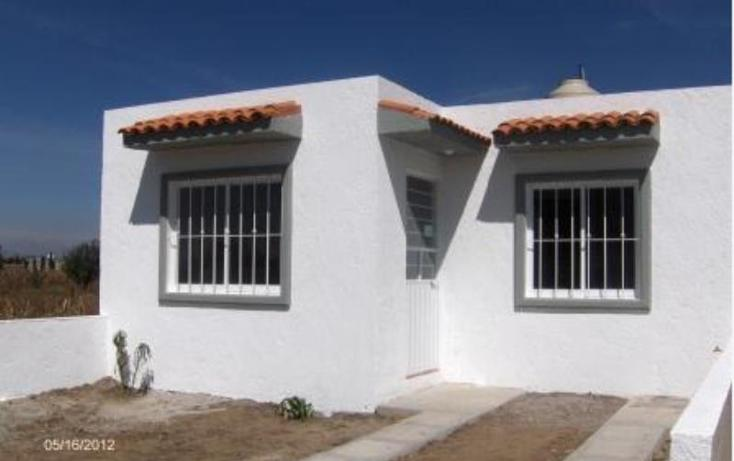 Foto de casa en venta en  , san miguel contla, santa cruz tlaxcala, tlaxcala, 1744787 No. 01