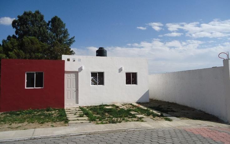 Foto de casa en venta en  , san miguel contla, santa cruz tlaxcala, tlaxcala, 1859934 No. 01