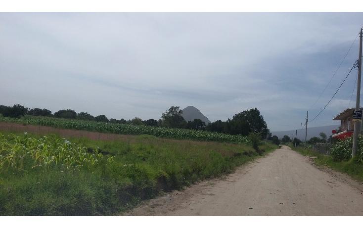 Foto de terreno habitacional en venta en  , san miguel contla, santa cruz tlaxcala, tlaxcala, 2021671 No. 03