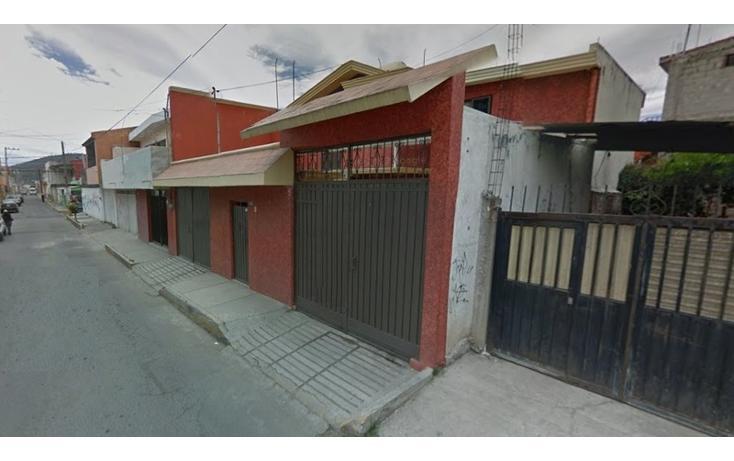 Foto de casa en venta en  , san miguel cuautenco, amozoc, puebla, 1523385 No. 02