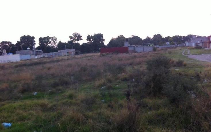 Foto de terreno habitacional en venta en  ., san miguel cuentla, cuautlancingo, puebla, 877995 No. 02