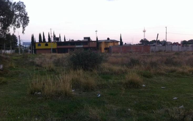 Foto de terreno habitacional en venta en  ., san miguel cuentla, cuautlancingo, puebla, 877995 No. 03
