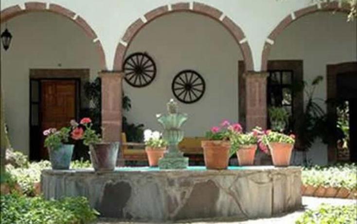 Foto de casa en venta en san miguel de allende 201, san miguel de allende centro, san miguel de allende, guanajuato, 805991 no 15