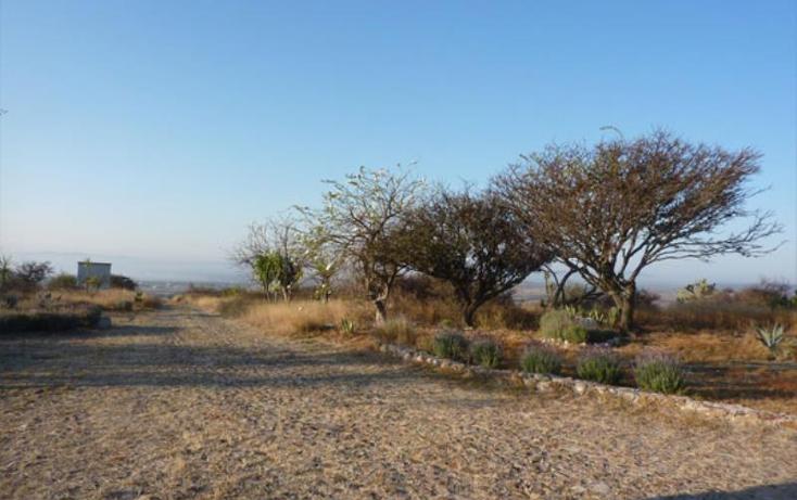 Foto de rancho en venta en san miguel de allende 234, san miguel de allende centro, san miguel de allende, guanajuato, 805903 No. 01