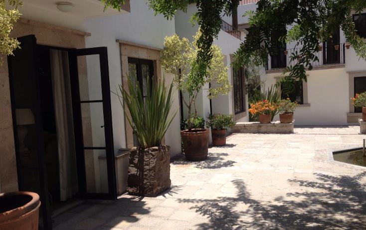 Foto de casa en renta en  , san miguel de allende centro, san miguel de allende, guanajuato, 1194111 No. 12