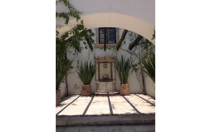 Foto de casa en renta en  , san miguel de allende centro, san miguel de allende, guanajuato, 1194111 No. 13
