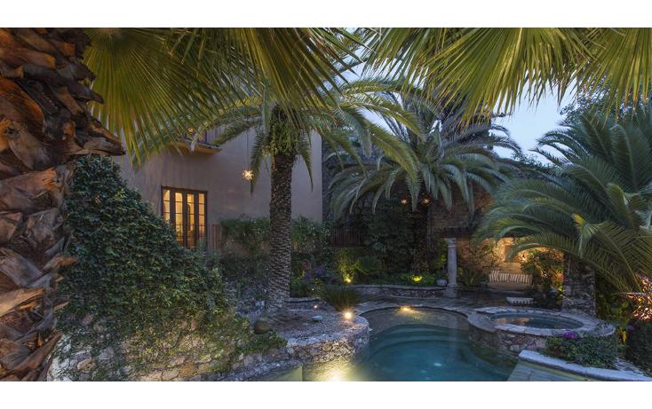 Foto de casa en venta en  , san miguel de allende centro, san miguel de allende, guanajuato, 1295813 No. 03