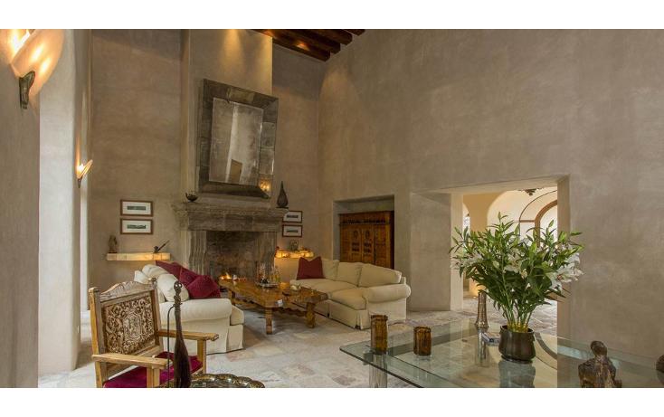 Foto de casa en venta en  , san miguel de allende centro, san miguel de allende, guanajuato, 1295813 No. 08