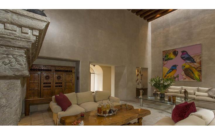 Foto de casa en venta en  , san miguel de allende centro, san miguel de allende, guanajuato, 1295813 No. 09