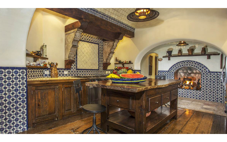 Foto de casa en venta en  , san miguel de allende centro, san miguel de allende, guanajuato, 1295813 No. 11