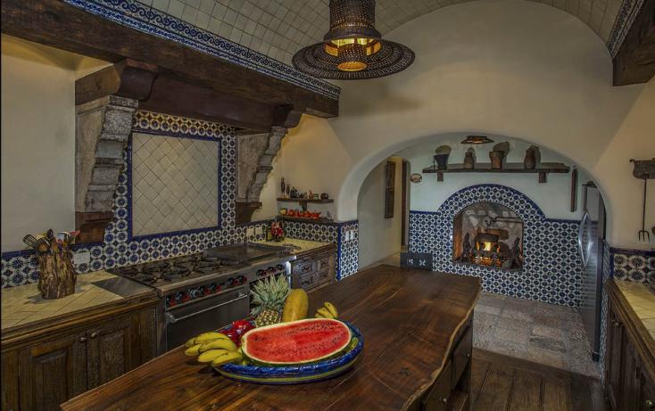 Foto de casa en venta en  , san miguel de allende centro, san miguel de allende, guanajuato, 1295813 No. 12