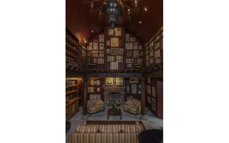 Foto de casa en venta en  , san miguel de allende centro, san miguel de allende, guanajuato, 1295813 No. 14
