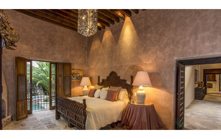 Foto de casa en venta en  , san miguel de allende centro, san miguel de allende, guanajuato, 1295813 No. 15