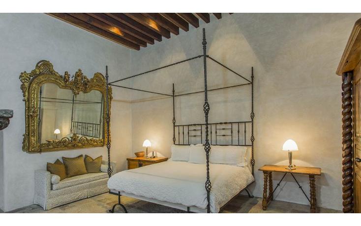 Foto de casa en venta en  , san miguel de allende centro, san miguel de allende, guanajuato, 1295813 No. 17