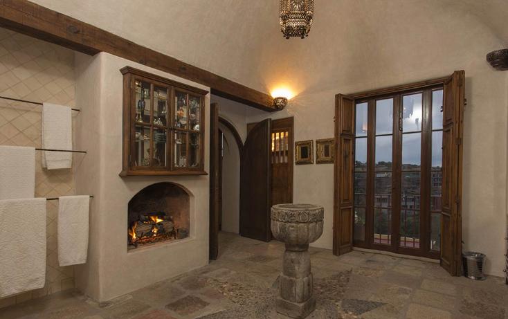 Foto de casa en venta en  , san miguel de allende centro, san miguel de allende, guanajuato, 1295813 No. 18