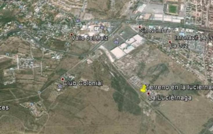 Foto de terreno comercial en venta en  , san miguel de allende centro, san miguel de allende, guanajuato, 1337029 No. 01