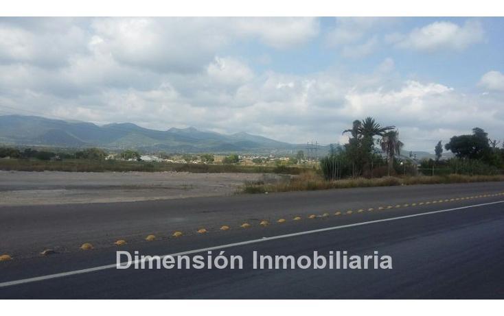 Foto de terreno comercial en renta en  , san miguel de allende centro, san miguel de allende, guanajuato, 1362953 No. 01