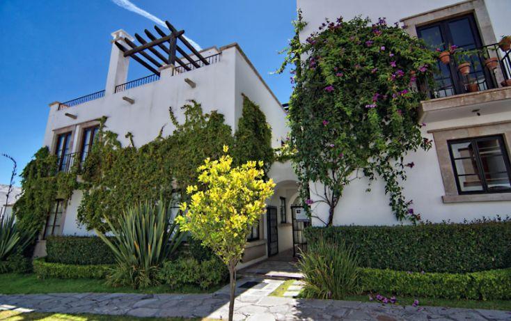 Foto de casa en venta en, san miguel de allende centro, san miguel de allende, guanajuato, 1406775 no 01