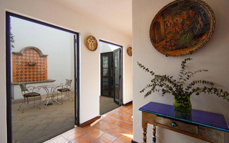 Foto de casa en venta en, san miguel de allende centro, san miguel de allende, guanajuato, 1406775 no 07