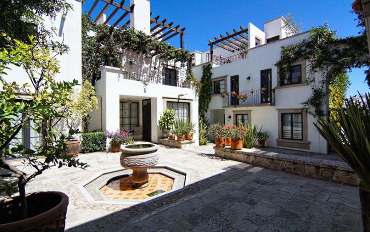 Foto de casa en venta en, san miguel de allende centro, san miguel de allende, guanajuato, 1406775 no 12