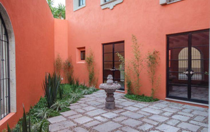 Foto de casa en venta en, san miguel de allende centro, san miguel de allende, guanajuato, 1432173 no 10