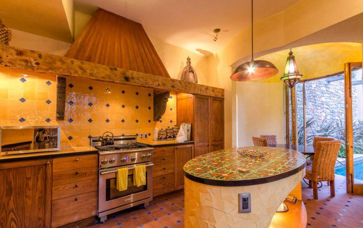 Foto de casa en venta en, san miguel de allende centro, san miguel de allende, guanajuato, 1442851 no 04