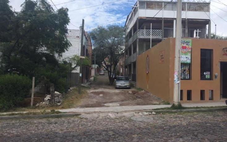 Foto de terreno comercial en venta en  , san miguel de allende centro, san miguel de allende, guanajuato, 1444961 No. 01