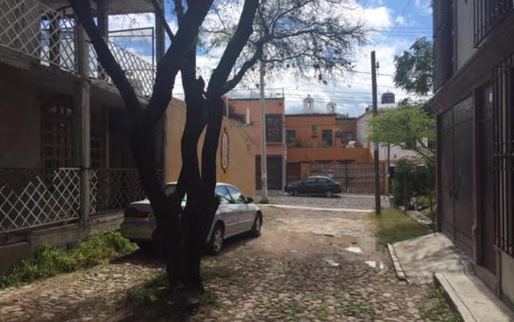Foto de terreno comercial en venta en  , san miguel de allende centro, san miguel de allende, guanajuato, 1444961 No. 02