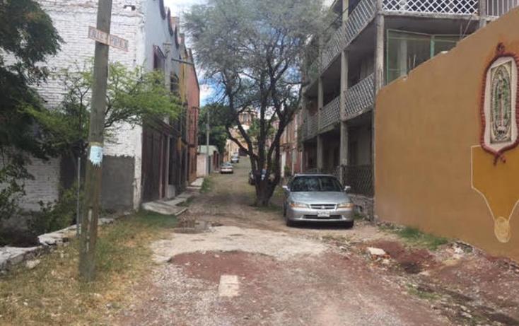 Foto de terreno comercial en venta en  , san miguel de allende centro, san miguel de allende, guanajuato, 1444961 No. 03