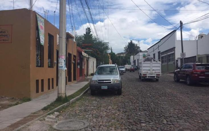 Foto de terreno comercial en venta en  , san miguel de allende centro, san miguel de allende, guanajuato, 1444961 No. 04