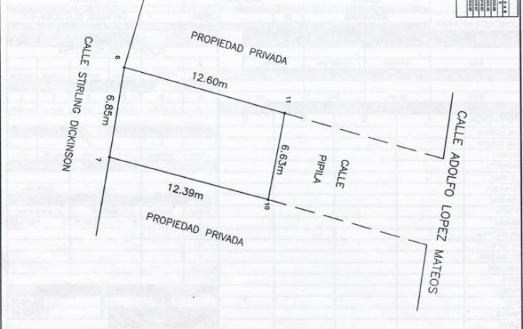 Foto de terreno comercial en venta en  , san miguel de allende centro, san miguel de allende, guanajuato, 1444961 No. 05