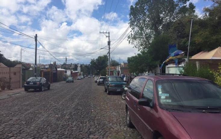 Foto de terreno comercial en venta en  , san miguel de allende centro, san miguel de allende, guanajuato, 1444961 No. 08