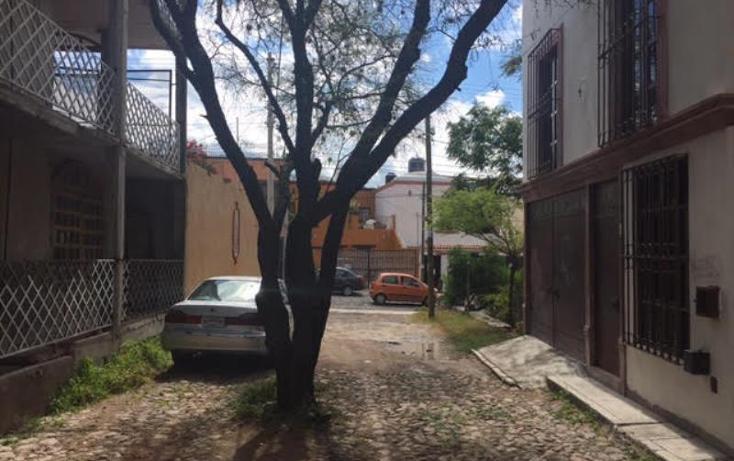 Foto de terreno comercial en venta en  , san miguel de allende centro, san miguel de allende, guanajuato, 1444961 No. 09