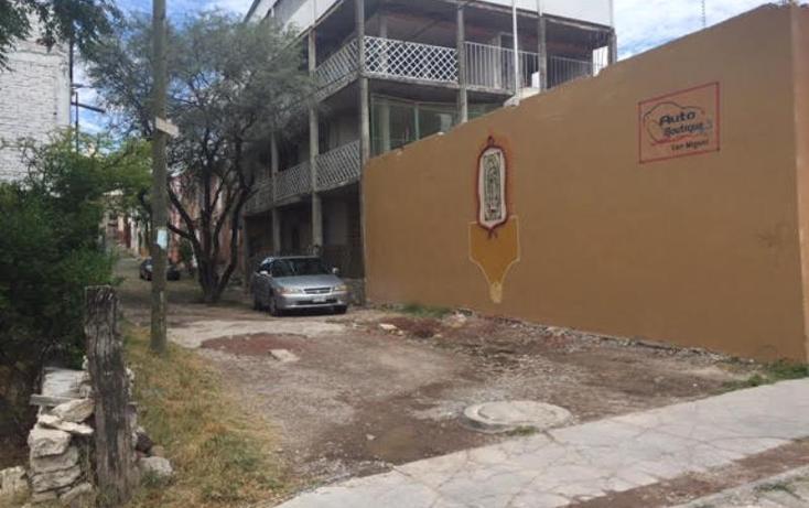 Foto de terreno comercial en venta en  , san miguel de allende centro, san miguel de allende, guanajuato, 1444961 No. 10