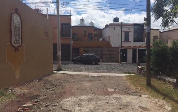 Foto de terreno comercial en venta en  , san miguel de allende centro, san miguel de allende, guanajuato, 1444961 No. 11