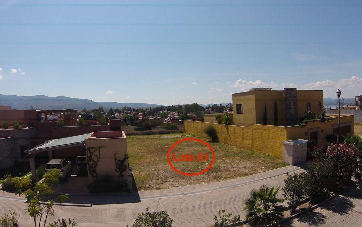 Foto de terreno habitacional en venta en, san miguel de allende centro, san miguel de allende, guanajuato, 1469765 no 09