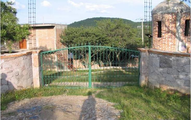 Foto de rancho en venta en  , san miguel de allende centro, san miguel de allende, guanajuato, 1472277 No. 01