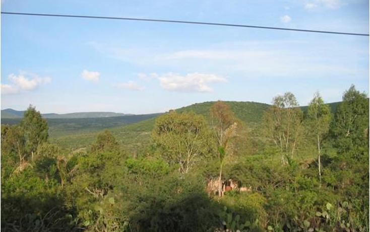 Foto de rancho en venta en  , san miguel de allende centro, san miguel de allende, guanajuato, 1472277 No. 04