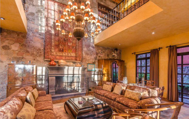 Foto de casa en venta en, san miguel de allende centro, san miguel de allende, guanajuato, 1488017 no 01