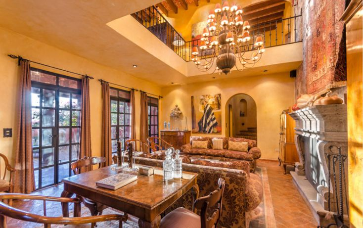 Foto de casa en venta en, san miguel de allende centro, san miguel de allende, guanajuato, 1488017 no 05