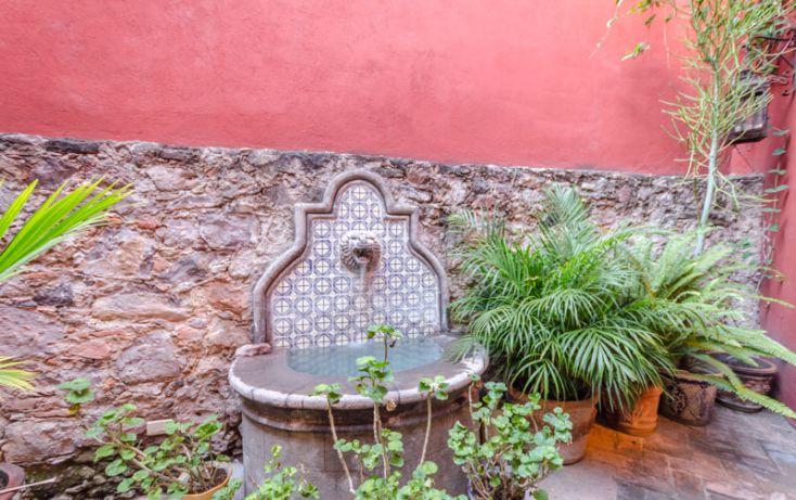 Foto de casa en venta en, san miguel de allende centro, san miguel de allende, guanajuato, 1488017 no 06