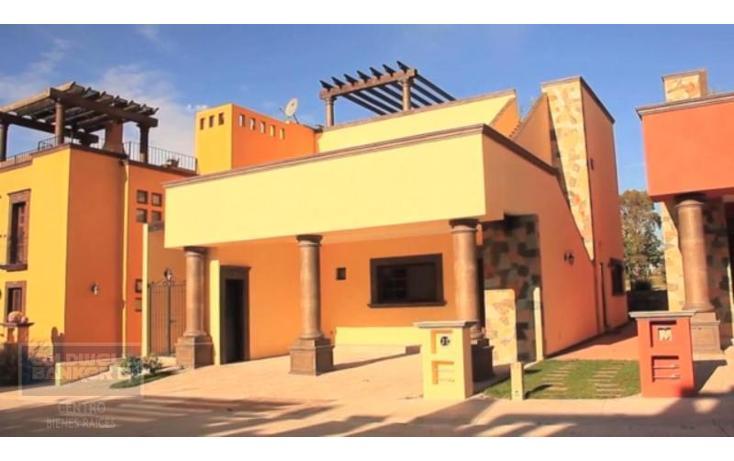 Foto de casa en venta en  , san miguel de allende centro, san miguel de allende, guanajuato, 1707202 No. 02