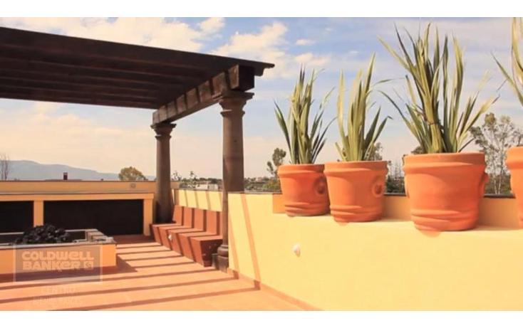 Foto de casa en venta en  , san miguel de allende centro, san miguel de allende, guanajuato, 1707202 No. 05